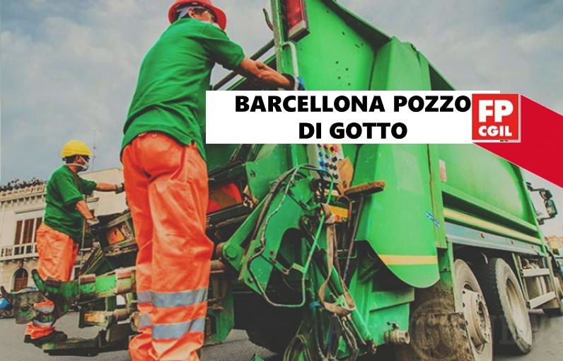 Barcellona P.G., Prolungamento orario dipendenti Dusty