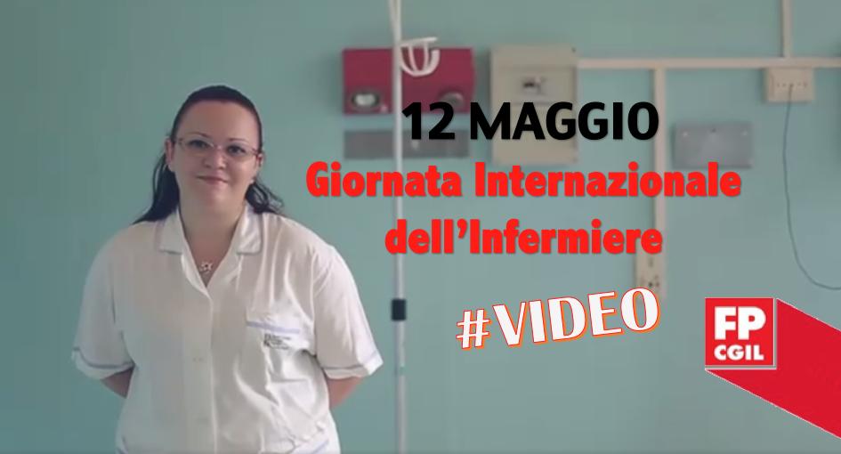 VIDEO, Giornata Internazionale dell'Infermiere