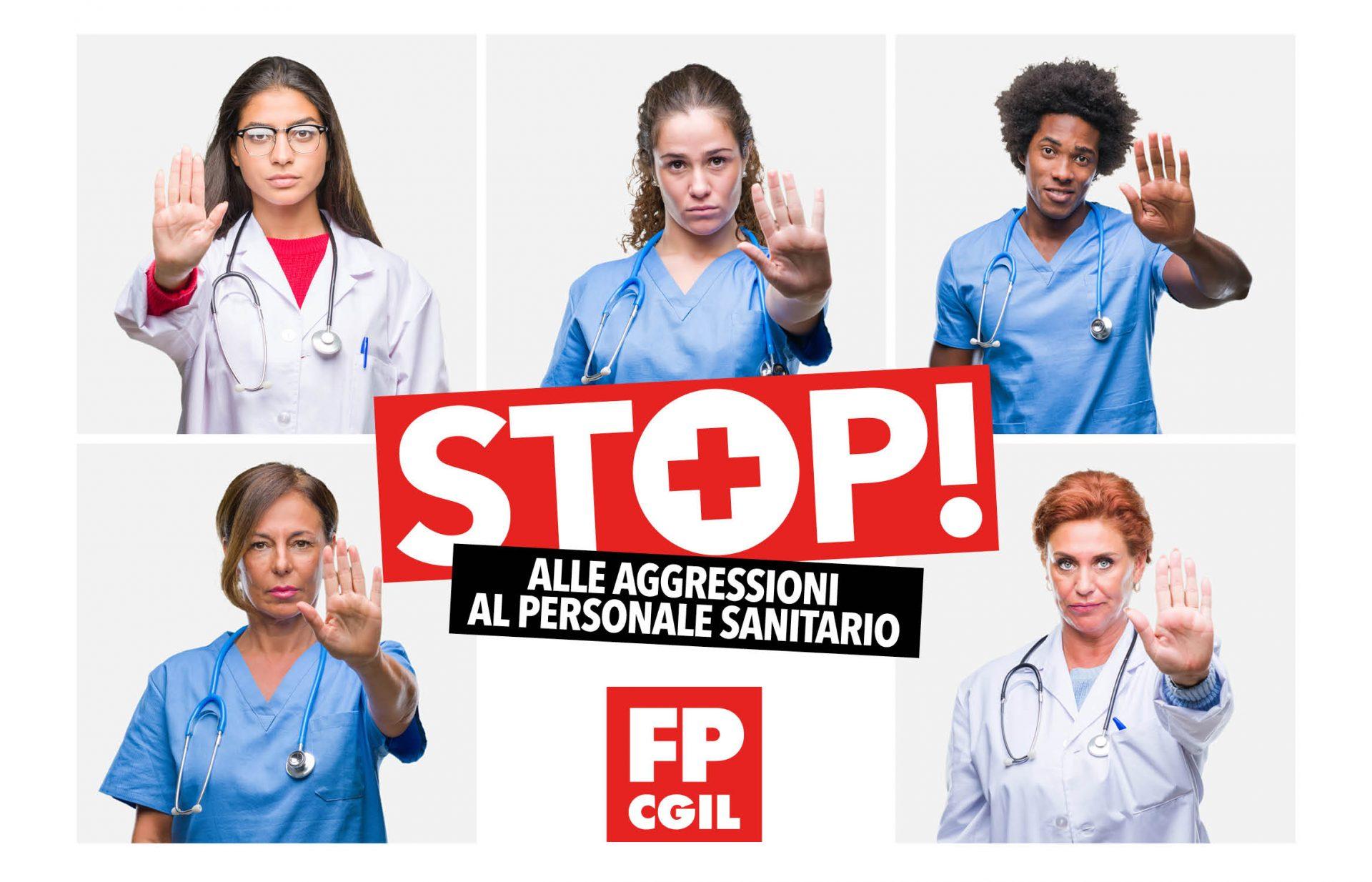 Violenze e aggressioni al personale sanitario, on line vademecum e corso Ecm Fad